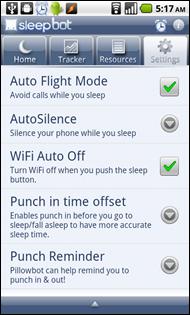 sleep-options