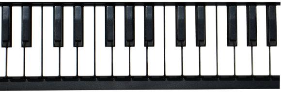 Starting piano again –