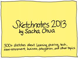 Sketchnotes-2013