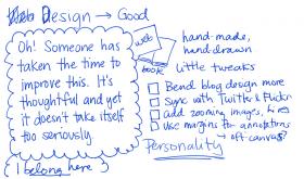 2014-02-27 Design #goals #design