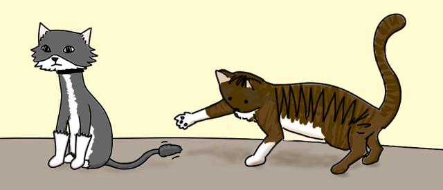 2014-04-13 Lion cut