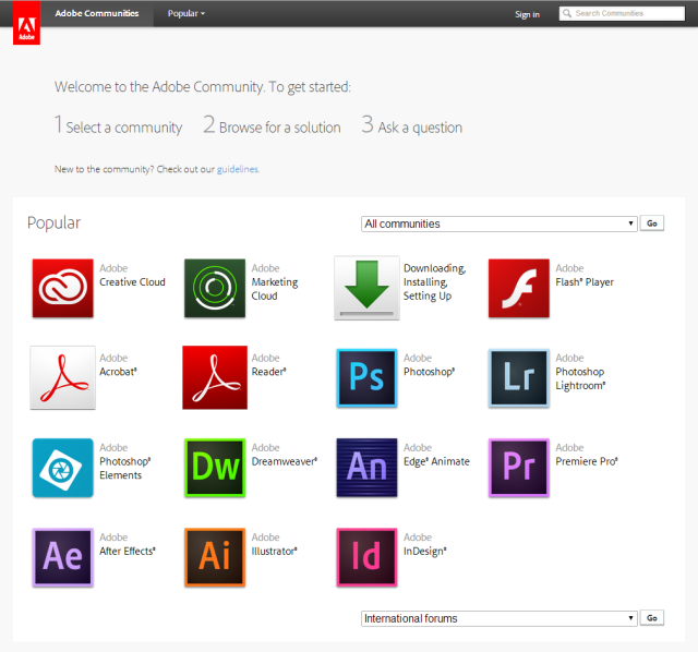 2014-07-02 13_59_54-Welcome _ Adobe Community