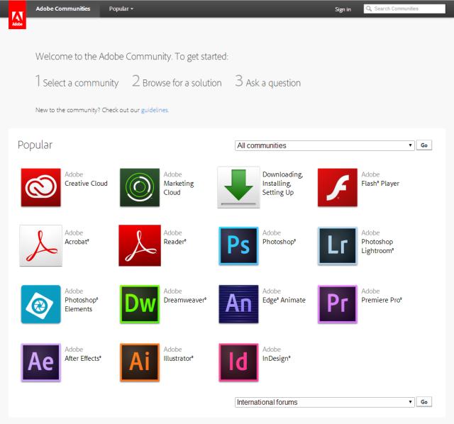 2014-07-02 13_59_54-Welcome _ Adobe Community