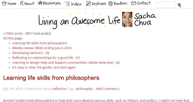 2014-07-07 12_51_17-sacha chua __ living an awesome life - learn - share - scale