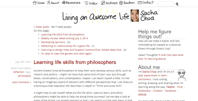 2014-07-07 12_51_54-sacha chua __ living an awesome life - learn - share - scale