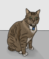 2014-08-15 Luke, also traced from a picture