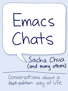 2019-04-01 Emacs news –