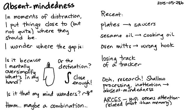 define shallow minded